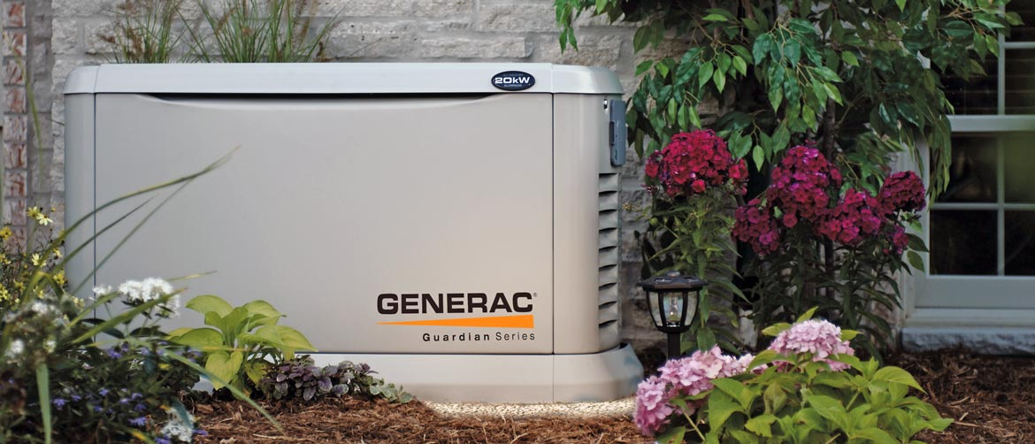 Generator Installation and Maintenance